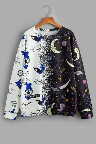 back_Bettina Eden Multicolor Pullover