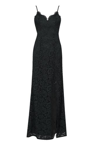 back_Paramount Black Maxi Dress