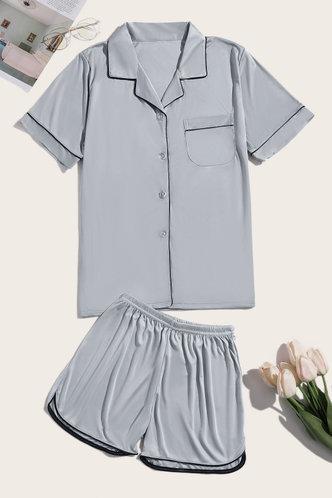 front_Latonya Blue Sleepwear