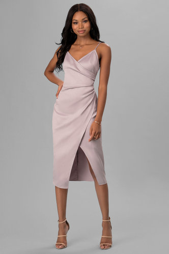 front_Fetching Mauve {color} Midi Dress