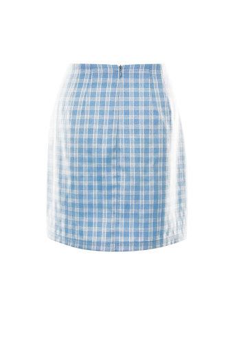 back_Cher {color} Skirt