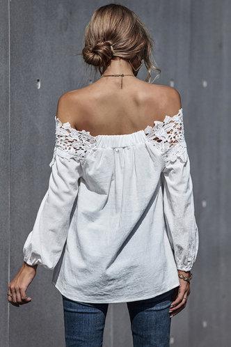 back_Eulalia White Top