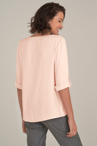 back_Imaginative Pink Top