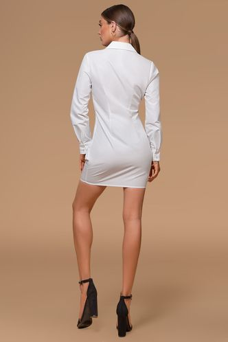 back_On My Mind {Color} Midi Dress