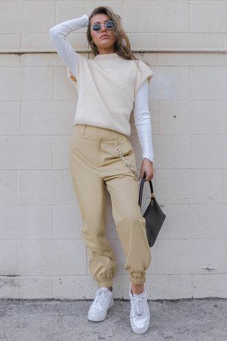 front_Big Easy Khaki Pants