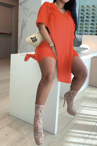 back_Hannah Laget Orange Plus Set