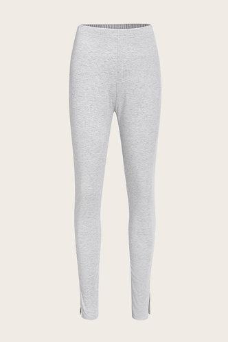 back_Esther Garan Light Grey Pants
