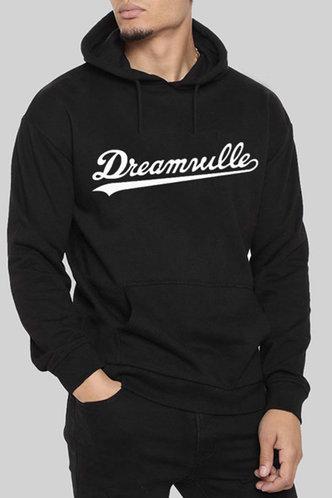 back_Black Men Sweatshirts & Hoodies