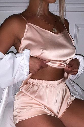 front_Edwina Libret Pink Loungewear Set