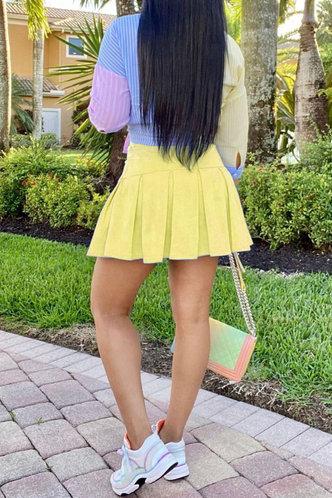 back_Bonnie Elvira Yellow Set