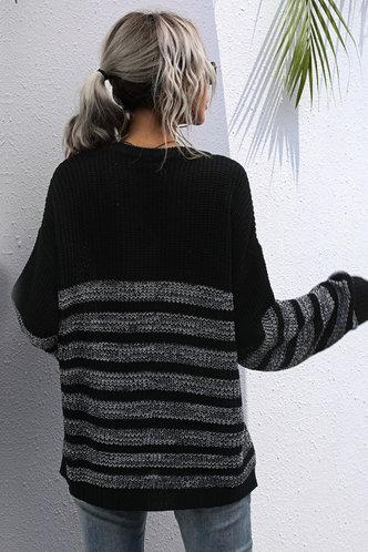 back_Renata Multicolor Sweater
