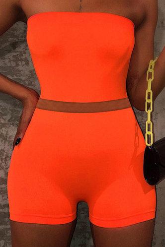 back_Gabrielle Klub Orange Set