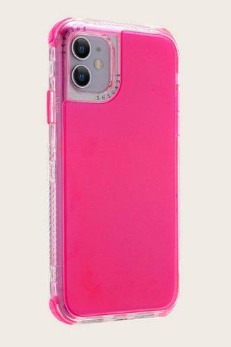 back_Patchwork Letter Rose Pink Cases