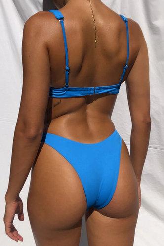 back_Irma Elaine Pool Blue Bikini