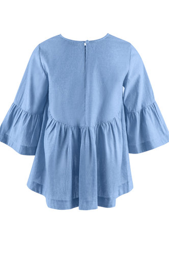 back_Dance It Out {Color} Short Sleeve Top