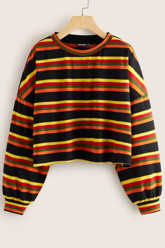 front_Atwood Multicolor Striped Pullover