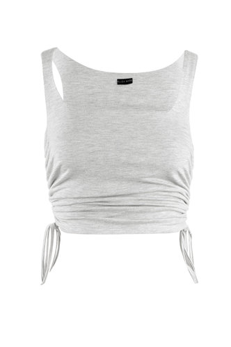 back_Weekend Chill {Color} Sleeveless Top