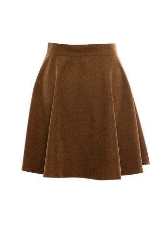 back_Tara {color} Skirt