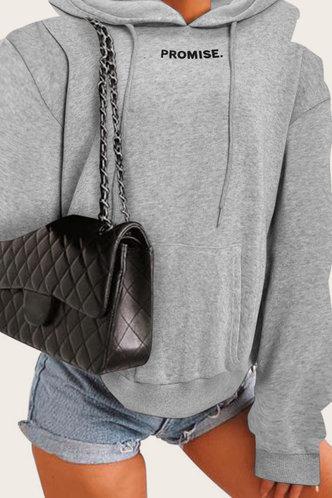 back_Hulda Eunice Grey Sweatshirt & Hoody