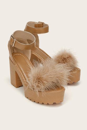 back_Anita Erica Khaki Heeled Sandals