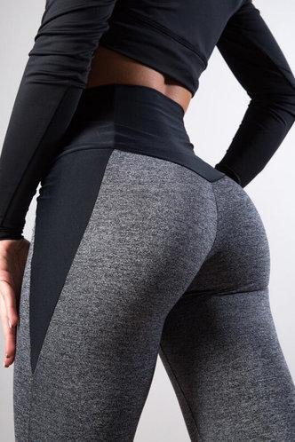 back_Paige Eartha Grey Leggings